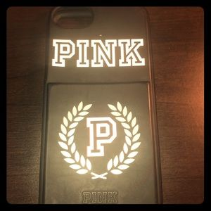 iphone 7/8 PINK phone case
